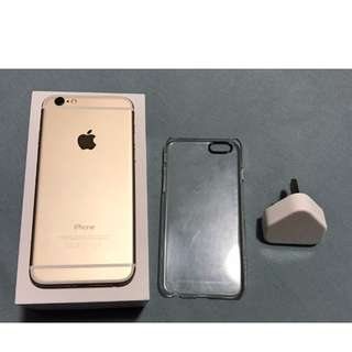 Iphone6 Gold (16Gb)
