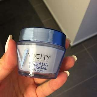 Vichy Light Thermal Cream
