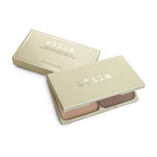 BRAND NEW STILA SHAPE & SHADE CUSTOM CONTOUR DUO - MEDIUM