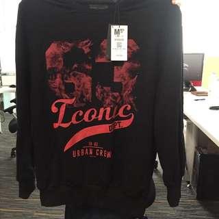 Berapa Sweater 100% Original