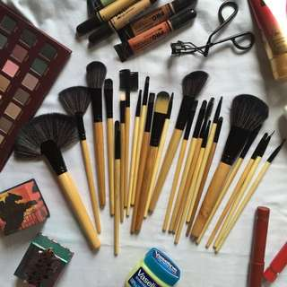 FREE POSTAGE ❗️Set Brush 24pcs