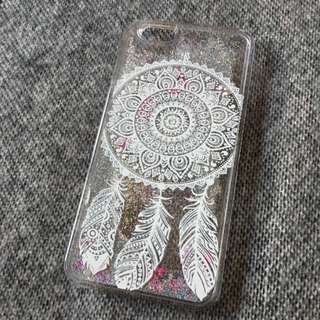 Tribal Sparkly iPhone 6S Case