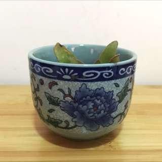 小花盆/茶杯