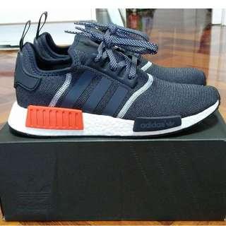 Adidas NMD R1 Wool Grey 9.5US
