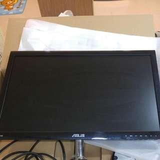 華碩27吋液晶螢幕 (以賣出)