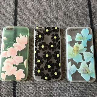 Floral iPhone 6S Cases