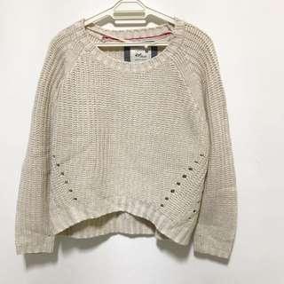 Cotton On Knit Wear Crop Top