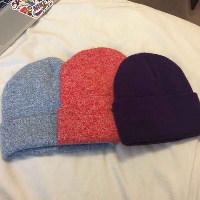 American Apparel Hats
