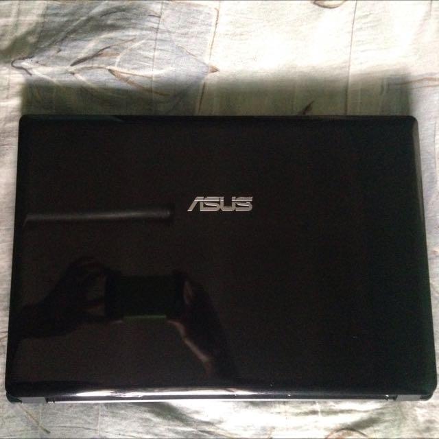 ASUS K43U series Laptop