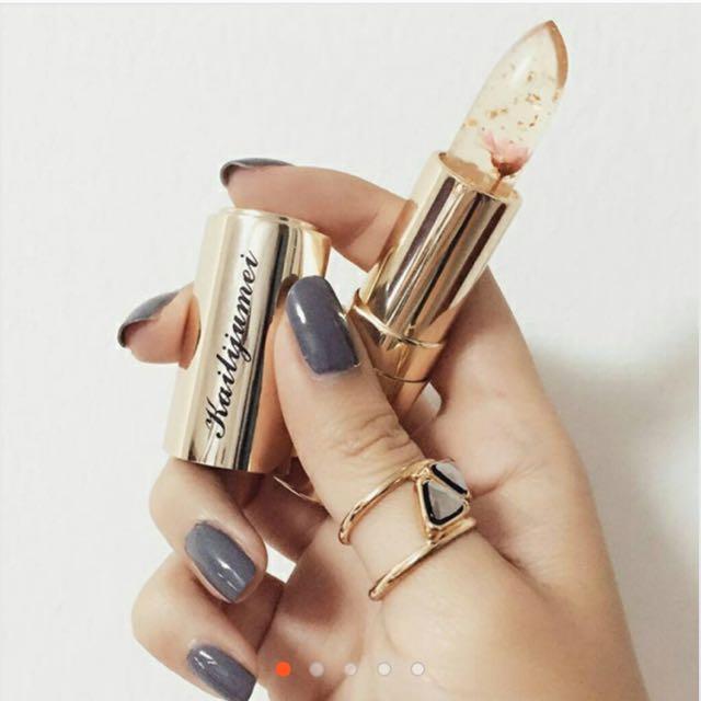 Authentic Kailijiumei Lipstick (pending)