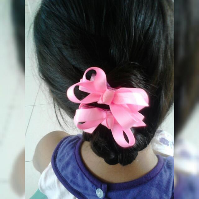 Baby And Toodlers Hair Clip