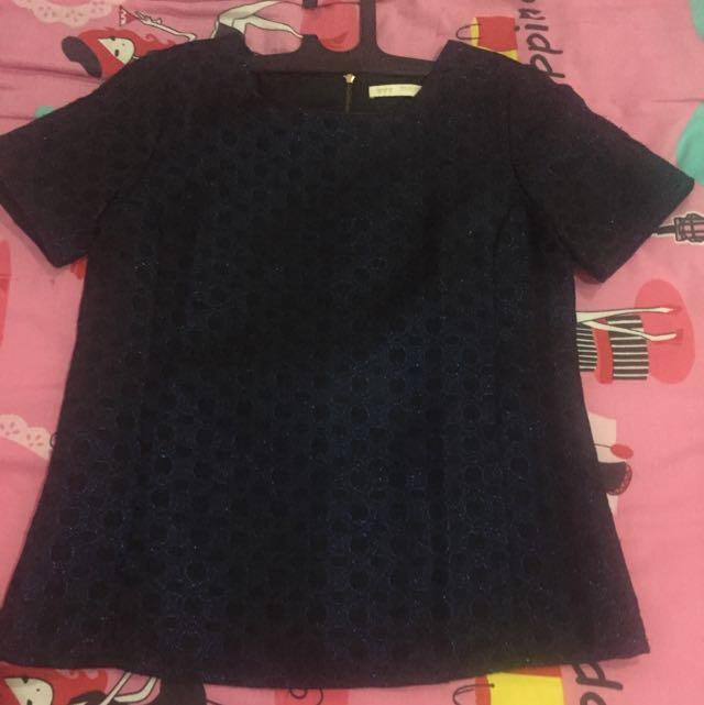Baju Minimal