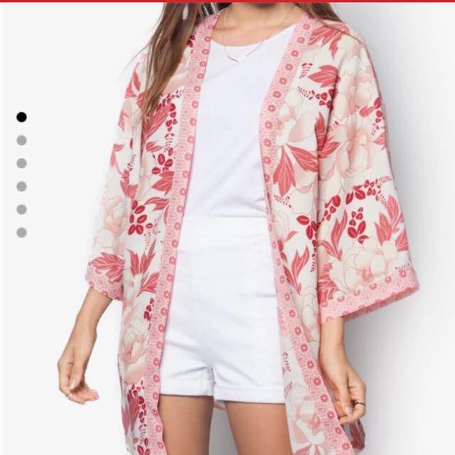 Dorothy Perkin Kimono Cardigan