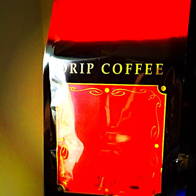 Drip Coffee in Packs of 10