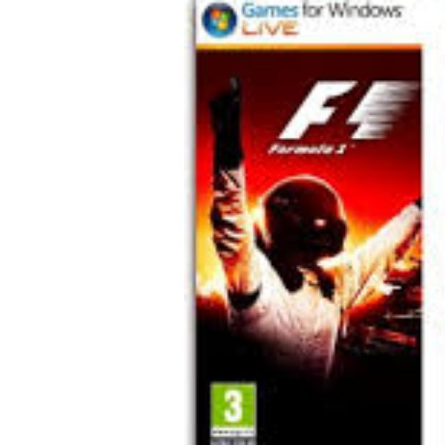 F1 2011 (DVD) FOR PC GAMES