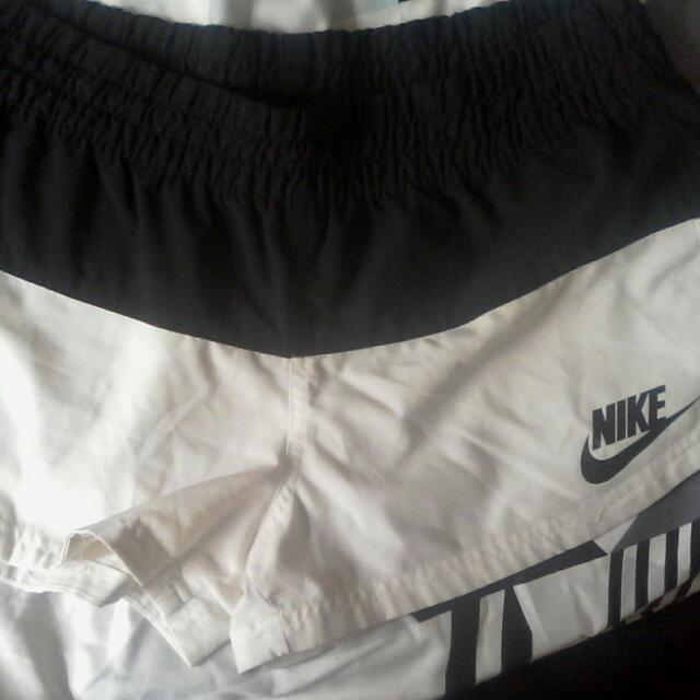 Female Nike Shorts