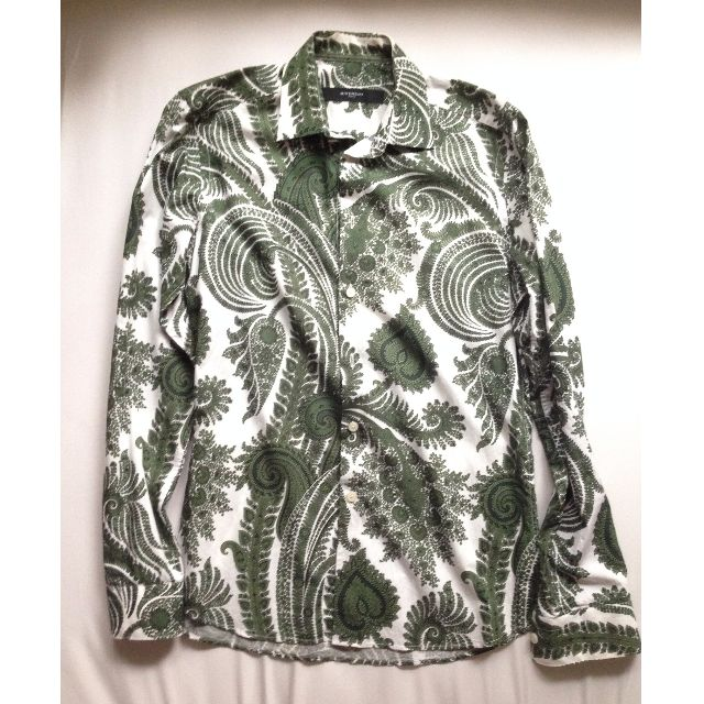 Givenchy Paisley (100% Authentic)