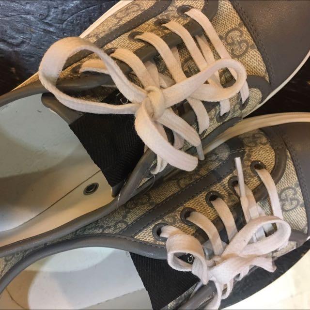 52c39cd0e55e GUCCI ladies sneakers (original with box)