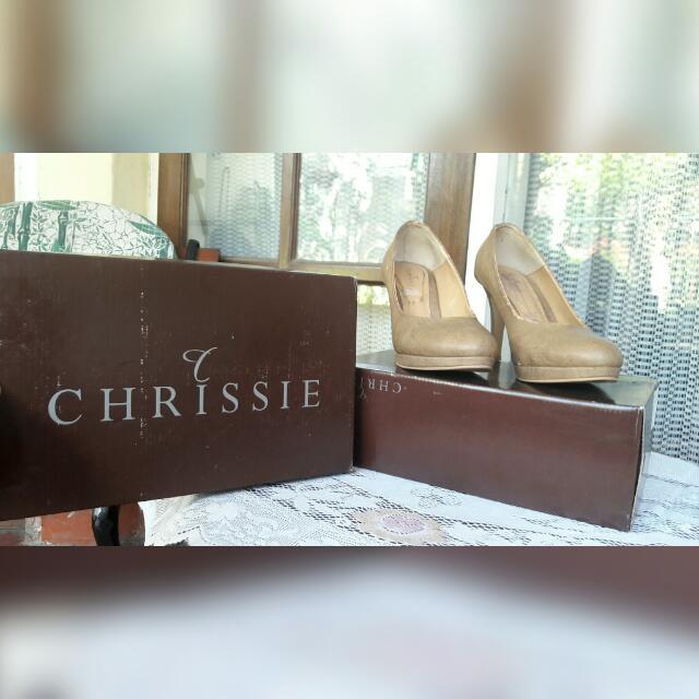 High Heels Chrissie