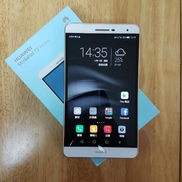 Huawei T2 7.0 Pro LTE 4G