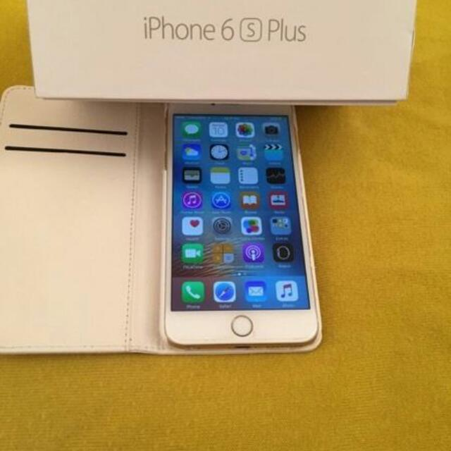 Iphone 6s Plus 64GB.