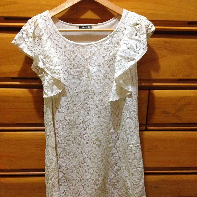 Karimadon Laced Dress