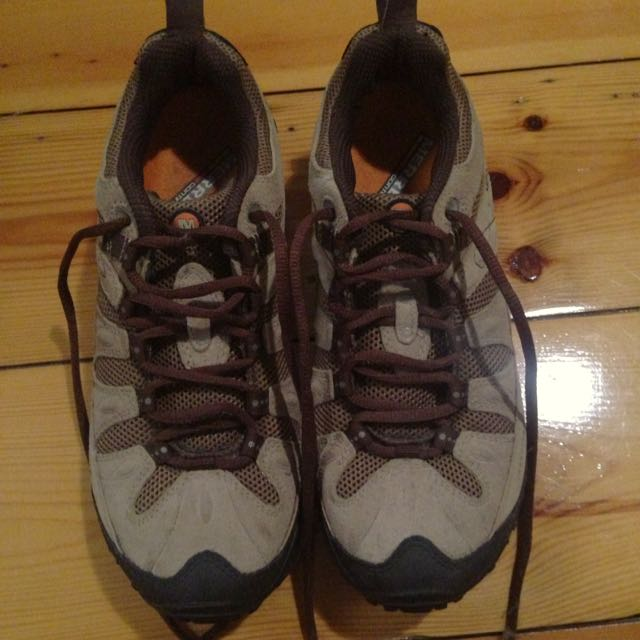 *on hold* Merrell Hiking Shoes