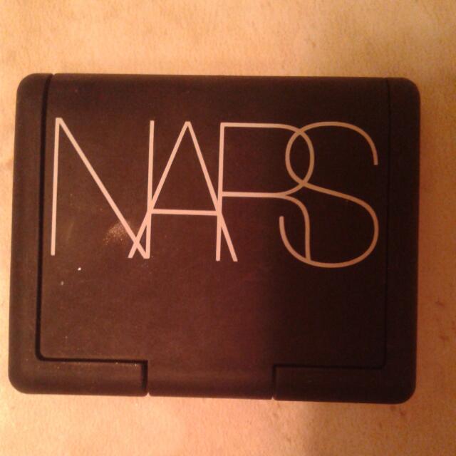 Nars Single Eyeshadow In Night Star