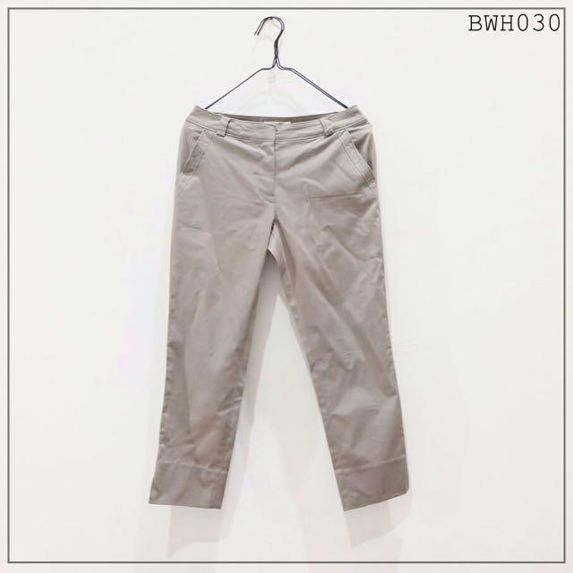 Natural Beauty Basic Pants