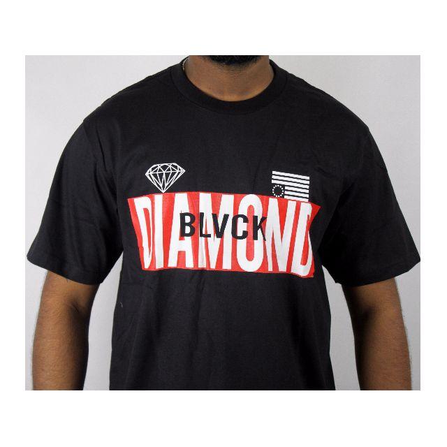 New blavck T-shirt