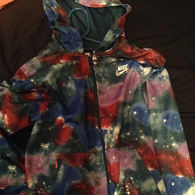 Nike Sb Galaxy Sweater