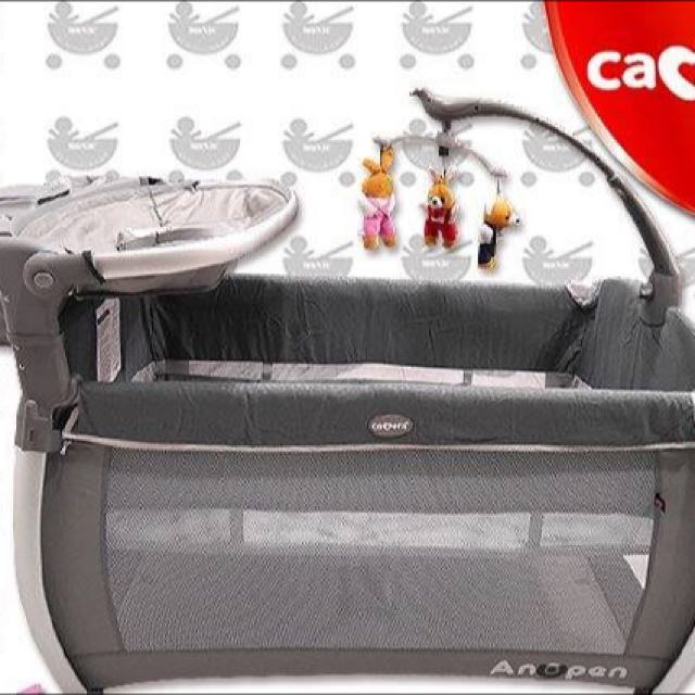Pack And Play Crib/ Pen