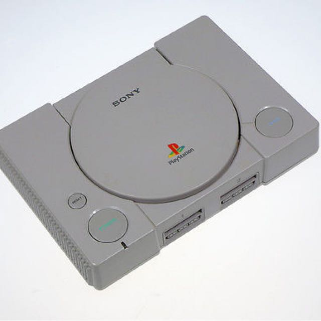 PlayStation SCPH-5000