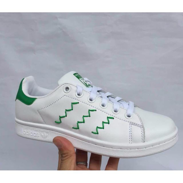 [PO] Adidas Stan Smith W Zig Zag, Men's Fashion, Footwear on Carousell