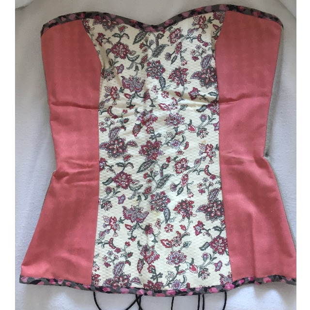 Reversible Corset (one size fits most)