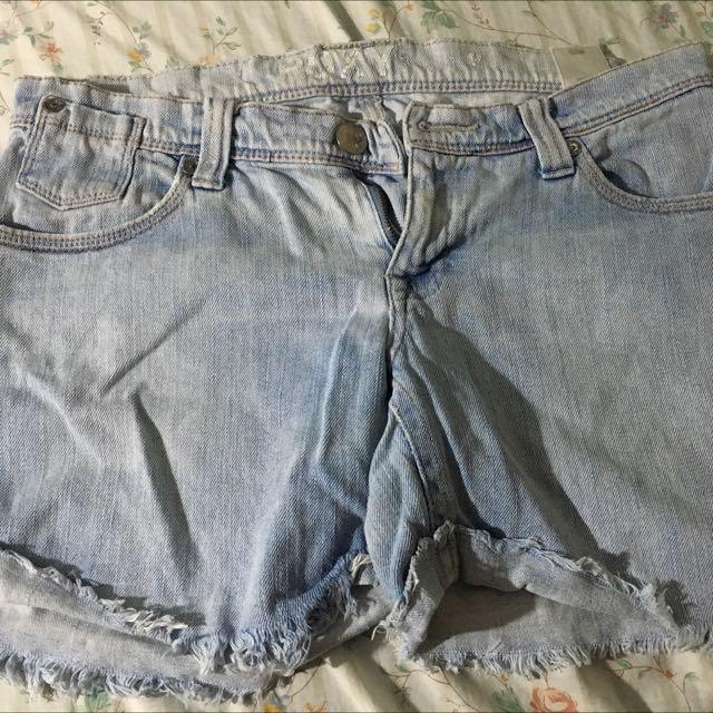 Roxy Denim Short