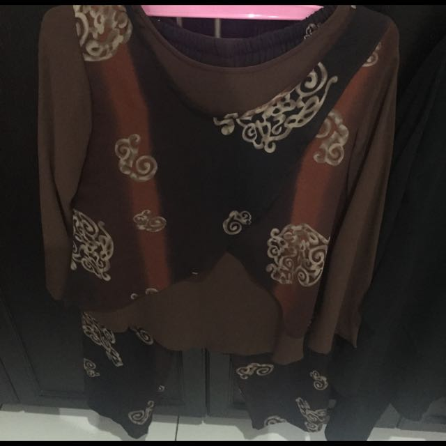 Sanny Fashion