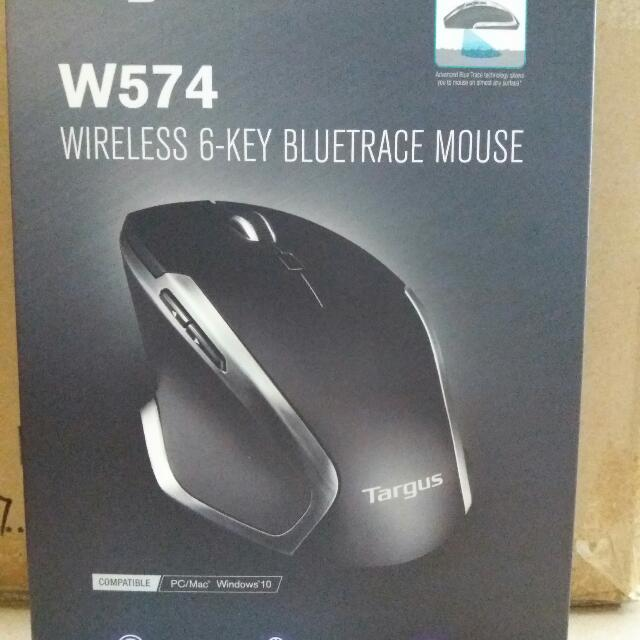 Tagus W574 Mouse