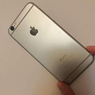 IPhone 6, 128Gb. Space Grey.