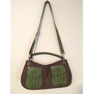 Mat and Nat handbag