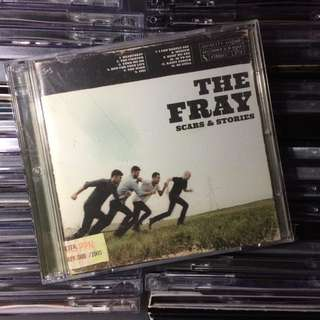 The Fray - Scar And Stories