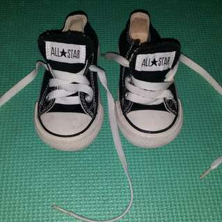 *RESERVED* CONVERSE ALL STAR