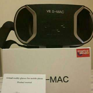Virtual Reality Glasses For Mobile Phones