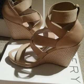 Whichery Wedges