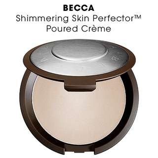 BRAND NEW BECCA HIGHLIGHTER