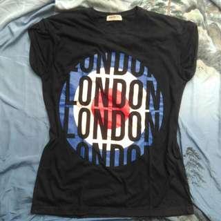 Kaos London Mods