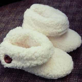 Warm House Slippers/ Booties
