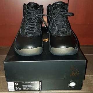 Air Jordan 10 Retro OVO