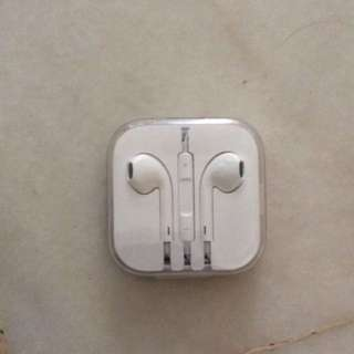 Apple Earphone Original