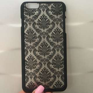 iPhone 6splus Phone Cover